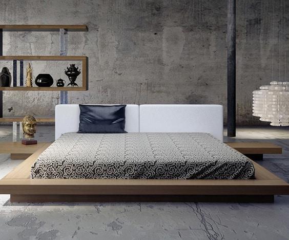 Best Platform Bed Reviews 2019 | The Sleep Judge