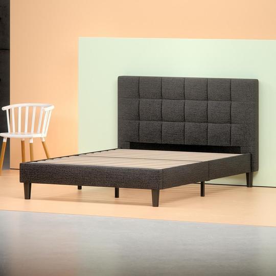 Shop Platform Beds | Zinus