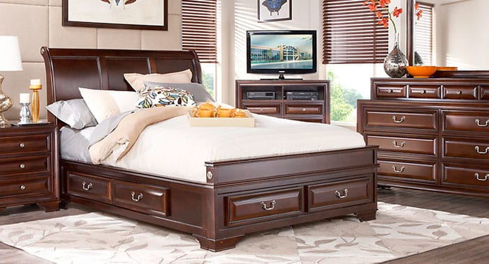 Rooms To Go Bedroom Furniture & Sets