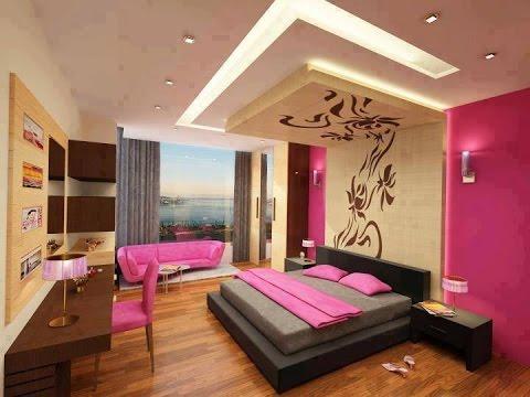 How To Fix The Bedroom Interior Design