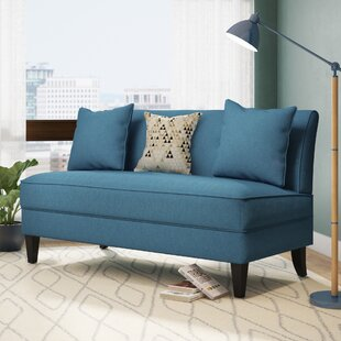 Small Loveseat For Bedroom | Wayfair