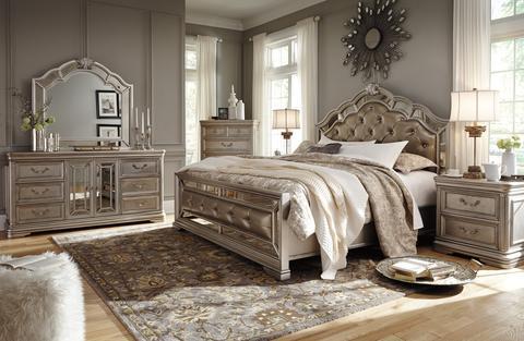 Bedroom Sets | Marlo Furniture