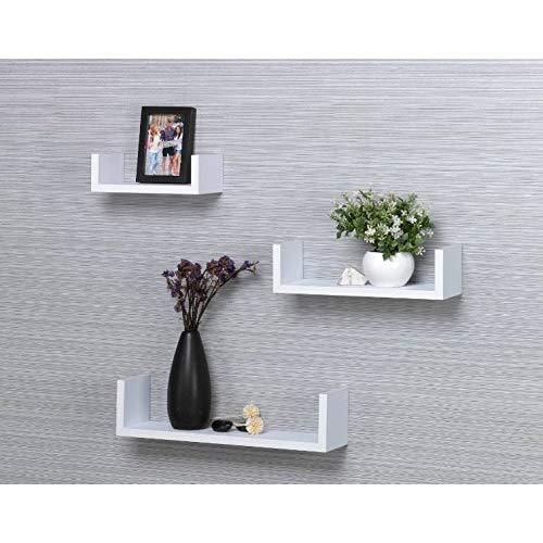 Bedroom Wall Shelves: Amazon.co.uk