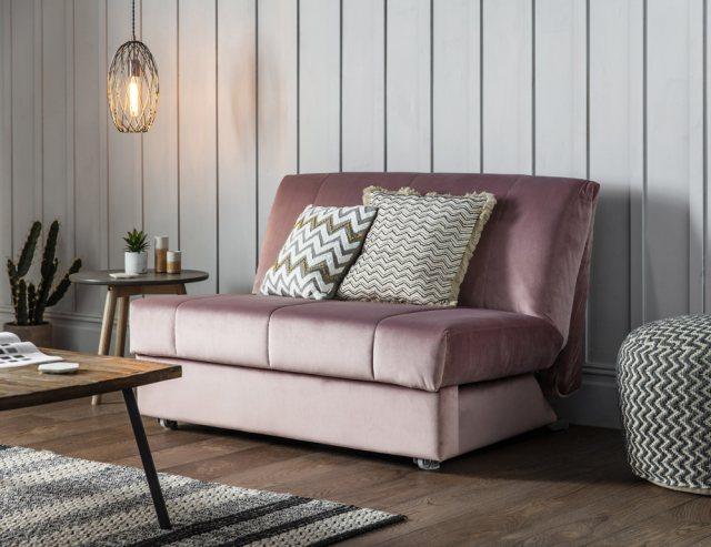 Elton 120cm Sofa Bed - Bedroom | Alan Ward