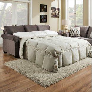 Apartment Sofa Bed | Wayfair