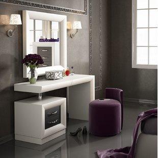 Small Bedroom Vanity Set | Wayfair