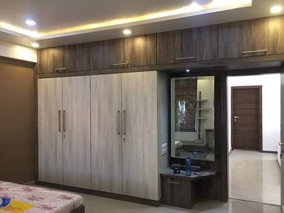 walldrop design 2018 | SBedroom | Wardrobe design bedroom, Bedroom