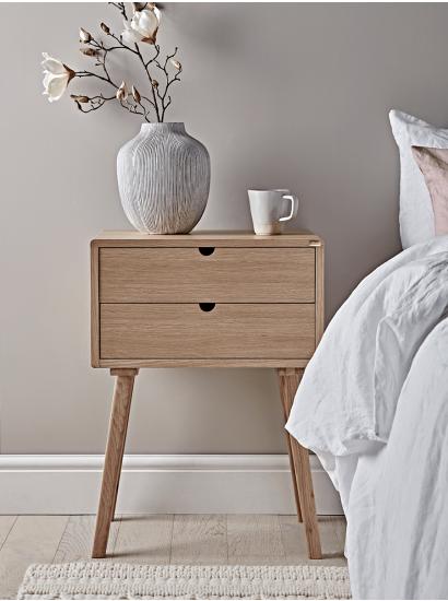 Modern Bedside Tables, Small Vintage & Luxury Bedside Cabinets