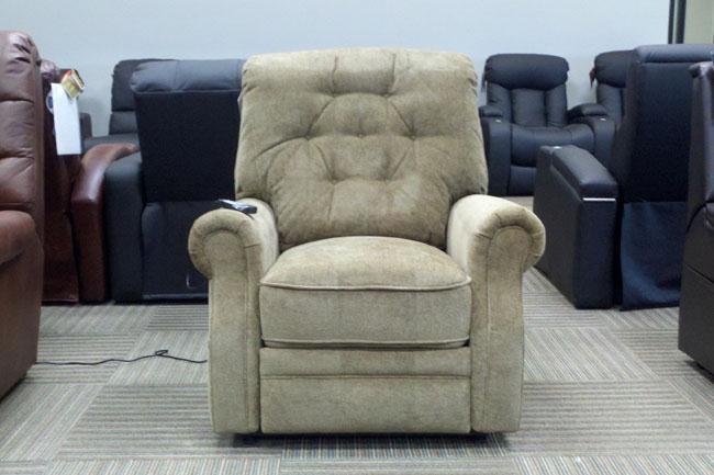 Berkline Lift Chairs - Berkline 15078 Easy Recliner Chair - Buy Your