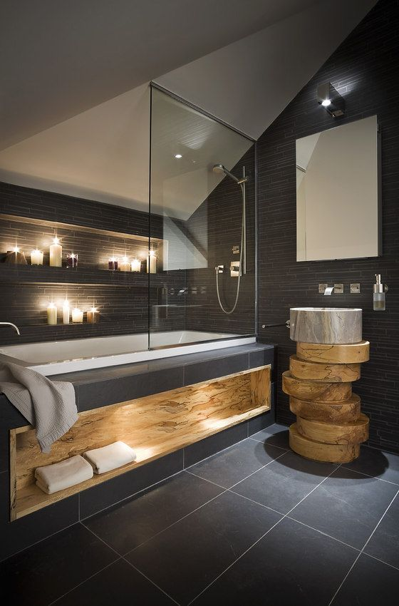 50 Modern Bathroom Ideas u2014 RenoGuide - Australian Renovation Ideas