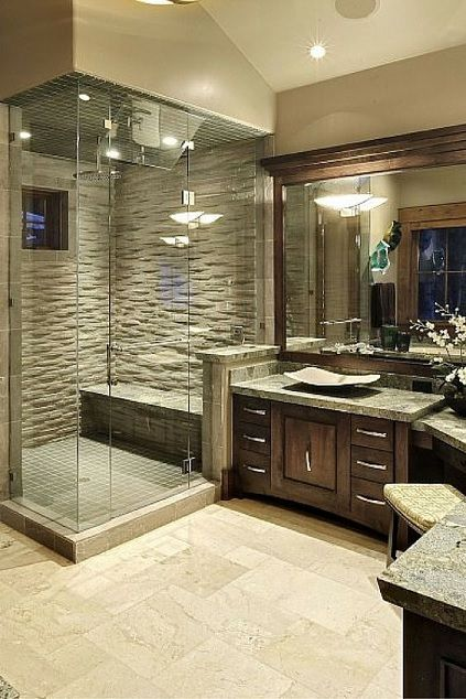 Master Bath Ideas 32 Best Bathroom And Designs For 2018 - catpillow.co