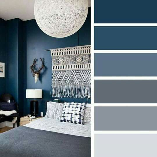 home decorating color ideas 2019 | Decorating tips 2018 in 2019