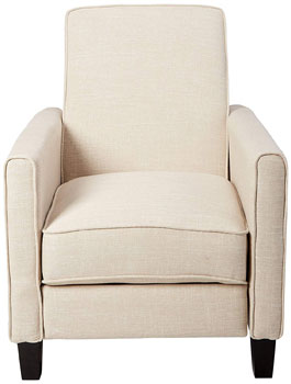 Best Selling Davis Recliner Club Chair Review 2019