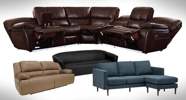 The 15 Best Sofas And Couches For Sale On Amazon Right Now u2013 BroBible