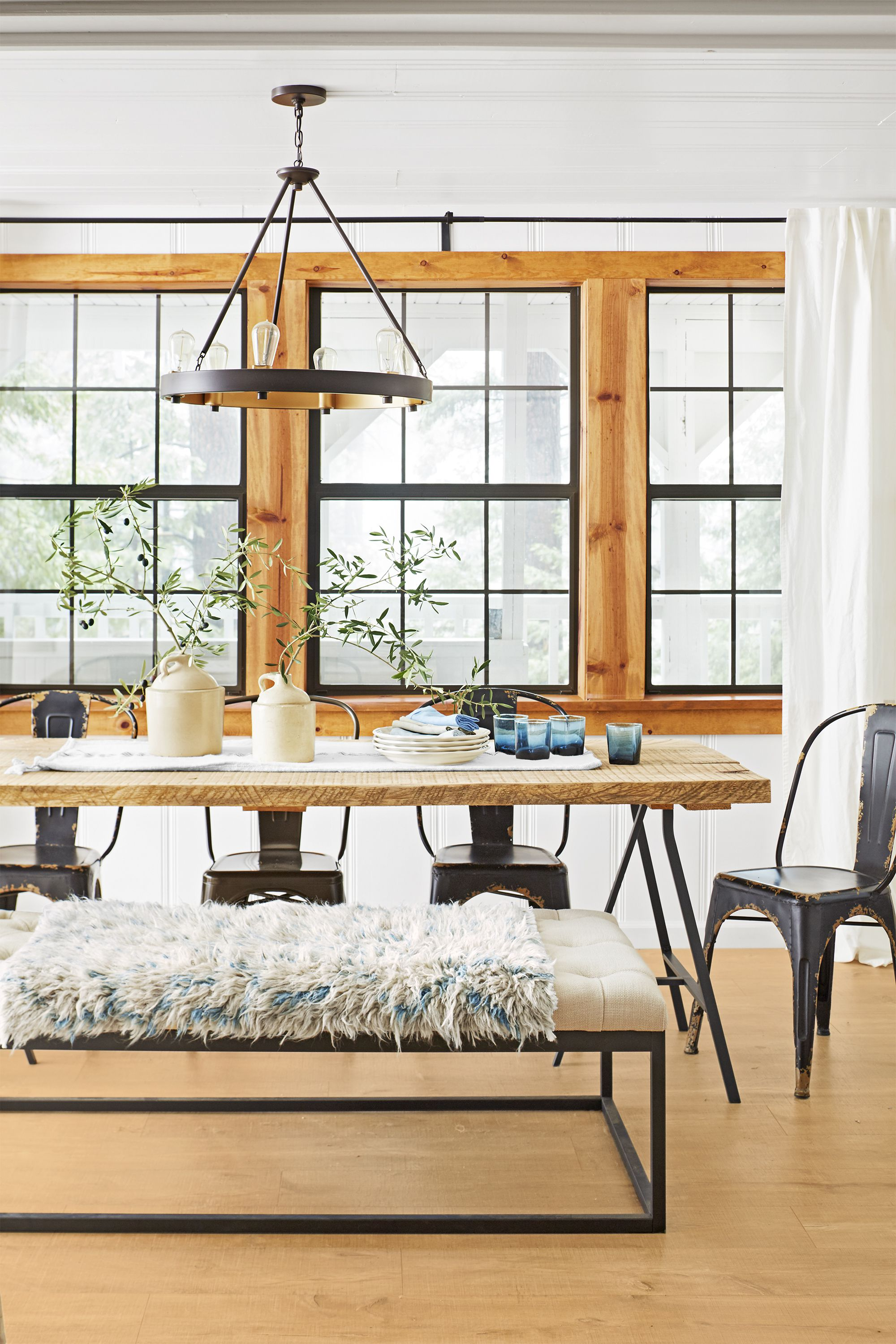 Know the best dining room ideas