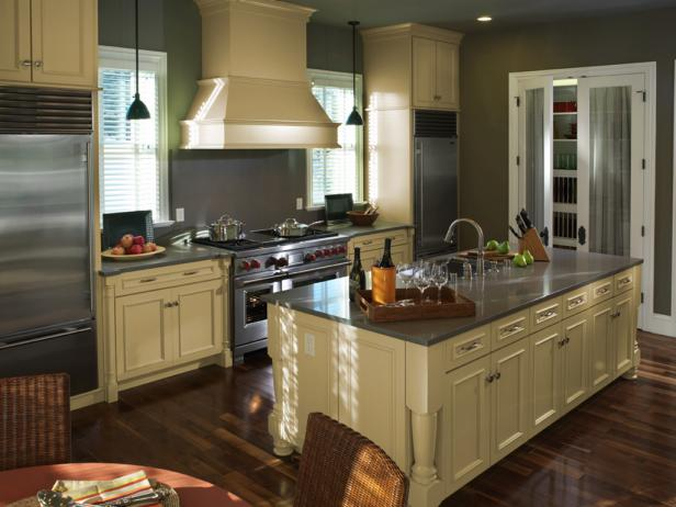 Best Kitchen Countertops: Pictures & Ideas From HGTV | HGTV