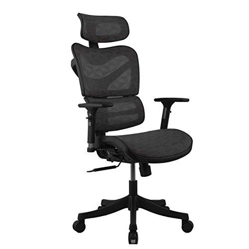 Best Ergonomic Office Chairs 2019 - Make A Website Hub