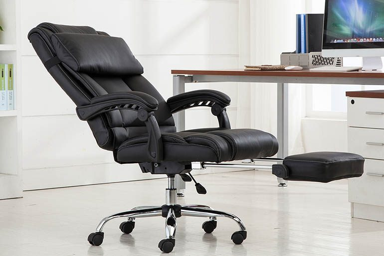 Guide to Finding the Best Ergonomic Chairs - Home or Office Use in 2019