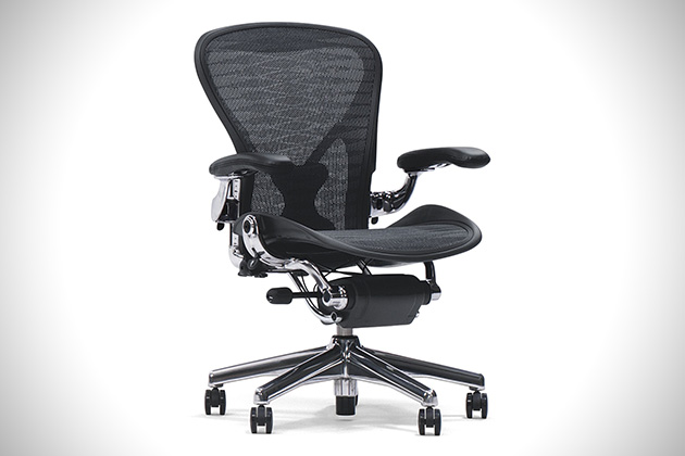 Task Master: The 12 Best Ergonomic Office Chairs | HiConsumption