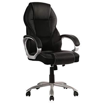 Amazon.com: BestOffice Home Office Chair Desk Ergonomic Computer