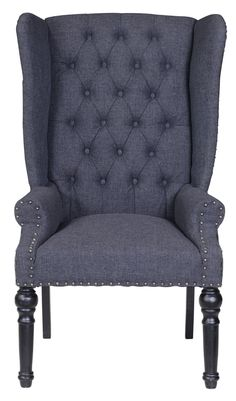 2838 Best Wingback Chairs images | Wing chairs, Wingback chair