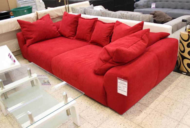 Big Sofa. Big Sofa Swing Stoffbezug Grau Grn Ca X Cm Mbel Boss