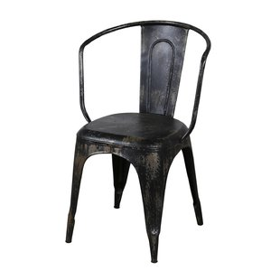 Rattan Bistro Chair | Wayfair