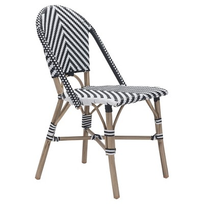 Seating furniture – bistro chairs