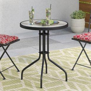 High Bistro Table | Wayfair