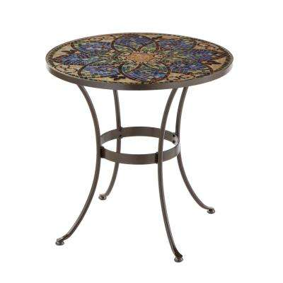 Outdoor Bistro Tables - Patio Tables - The Home Depot