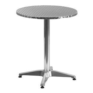 Outdoor Bistro Tables You'll Love | Wayfair
