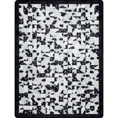 nuLOOM - Black and White - Area Rugs - Rugs - The Home Depot