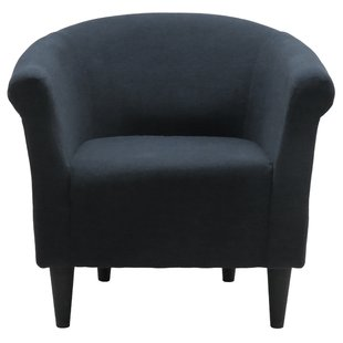 The reasons the black armchair is as it   is
