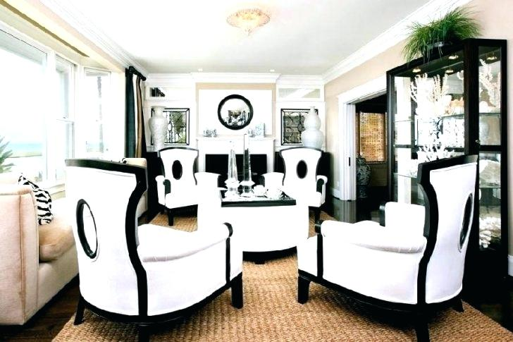 Black And White Living Room Designs Black White Gray Living Room