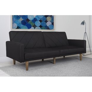 Black Sofas You'll Love | Wayfair