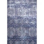 Eye Pleasing Blue Area Rug
