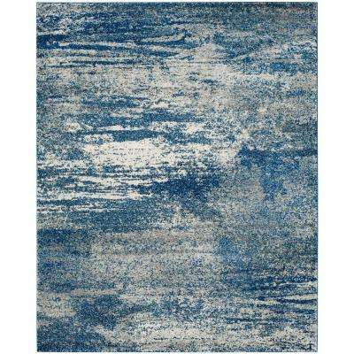 Blue - Area Rugs - Rugs - The Home Depot