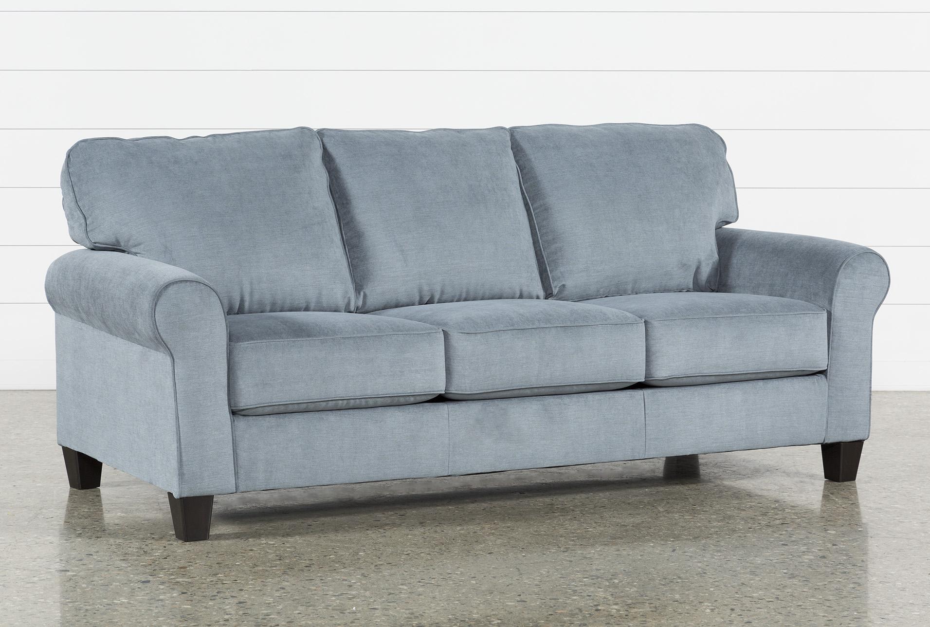 Neah Sofa   Living Spaces