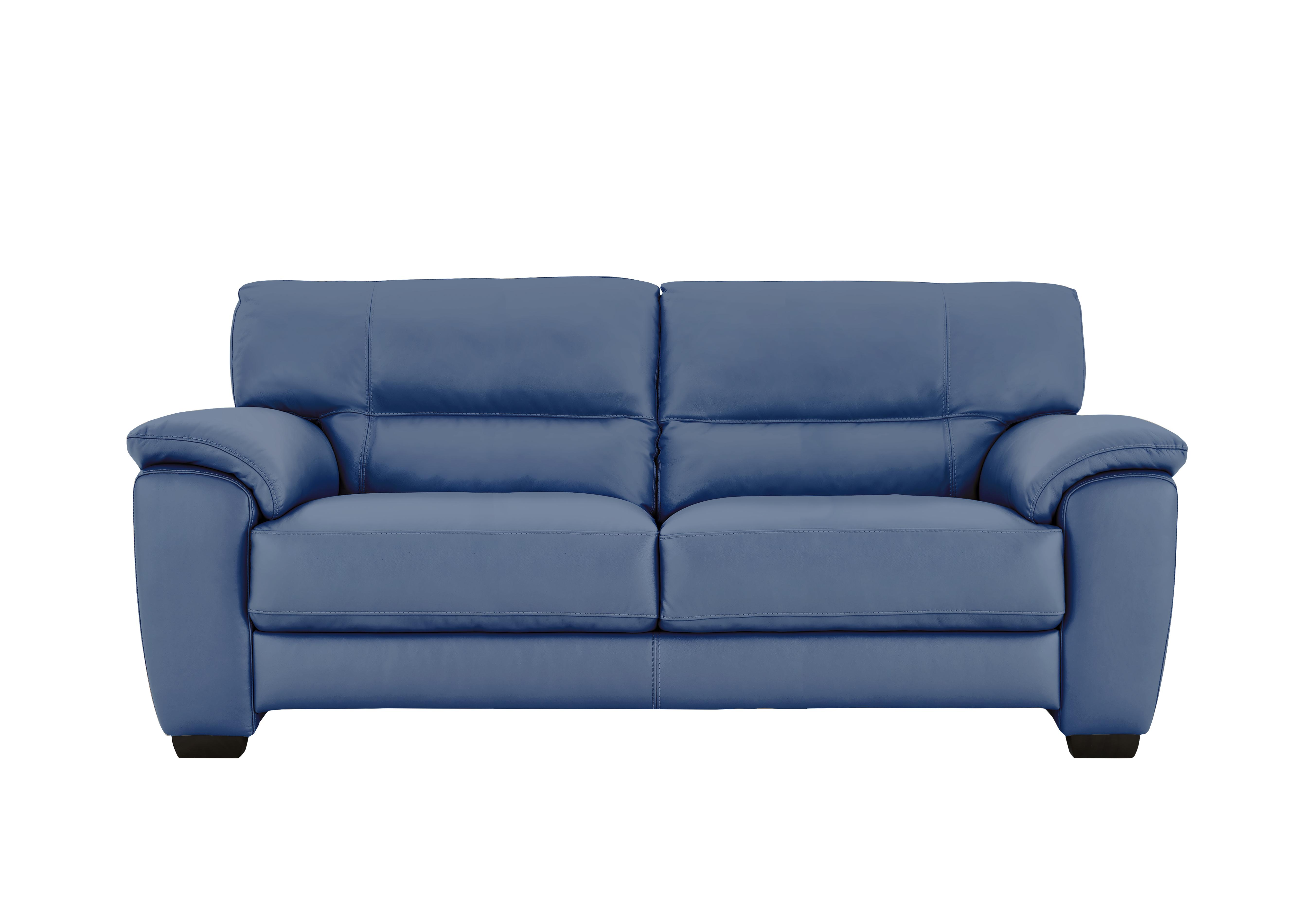 Blue Sofas at Exceptional Prices - Furniture Village
