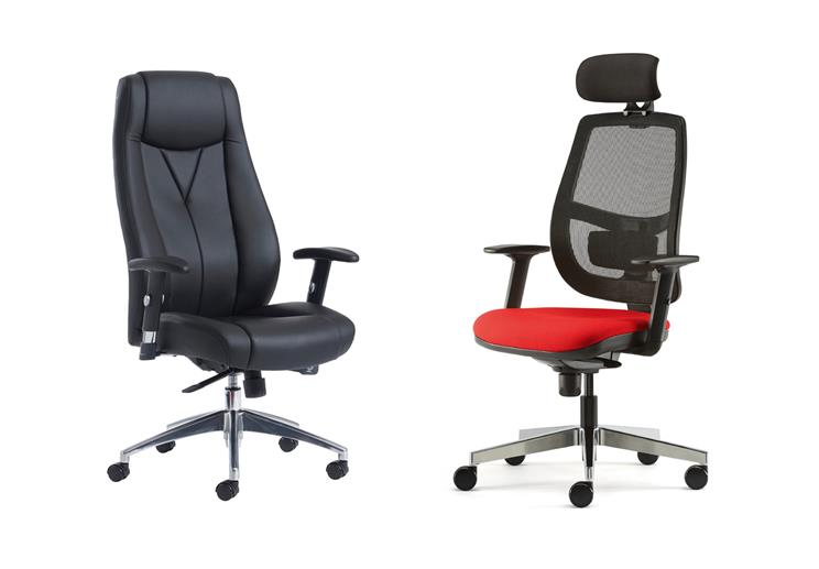 Office Chairs & Office Seating | Southern Office Furniture