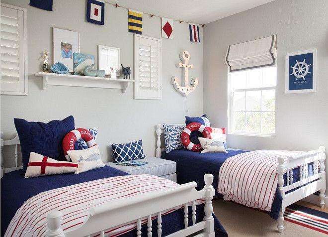 Cool decoration ideas for kids' bedroom u2013 yonohomedesign.com
