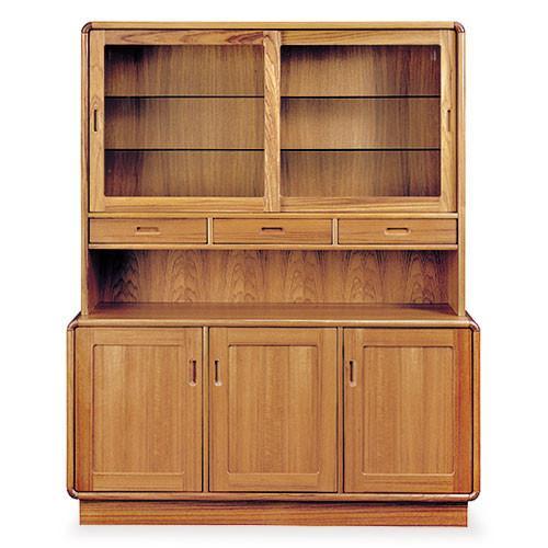 215010 Buffet/Hutch - Scan Design | Modern & Contemporary Furniture