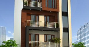 Residential Building Designing Services in Delhi, Design Tech Plus