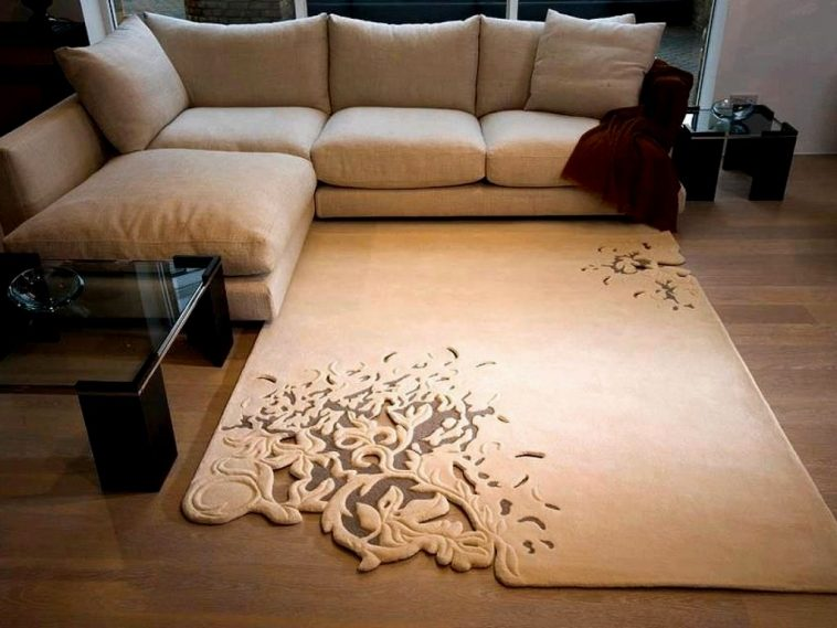 5 Modern and Unique Carpet Designs Which Will Inspire You | FREEYORK