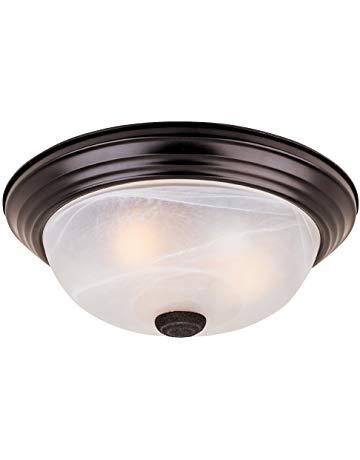 Close To Ceiling Light Fixtures | Amazon.com | Lighting & Ceiling
