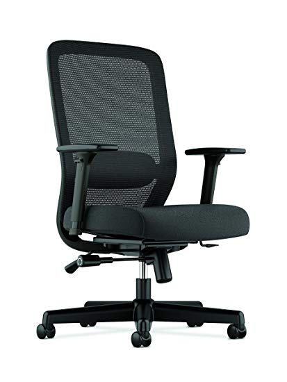 Amazon.com: HON BSXVL721LH10 Exposure Mesh Task Chair - Computer