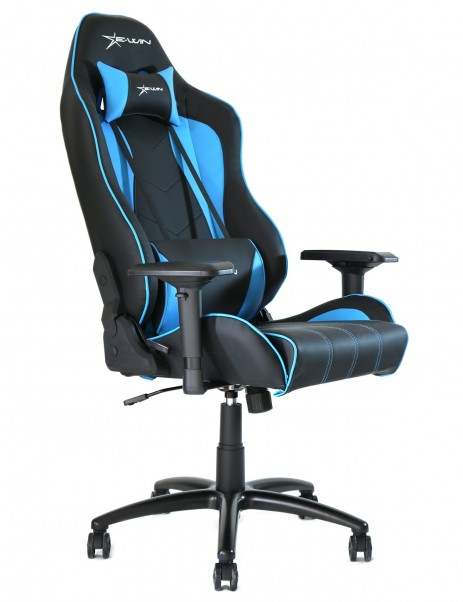 EWin Champion Series Ergonomic Computer Gaming Office Chair with