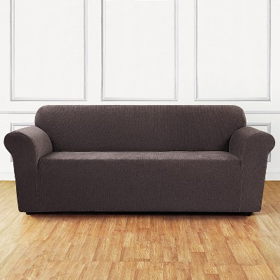 Ultimate Stretch Chenille Sofa Slipcover - Sure Fit : Target