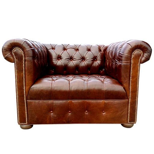 Chesterfield Chair u2013 Jaxon Home