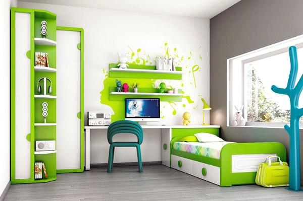 How To Maximize Space Using Kids Room Shelves Home Decor Children